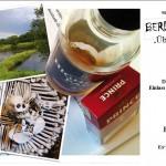 Poesie- & Whiskyclub zur Berlinale