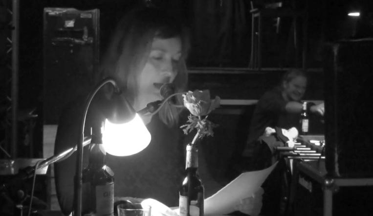 Lesung Poesie- und Whiskyclub im Exnpop