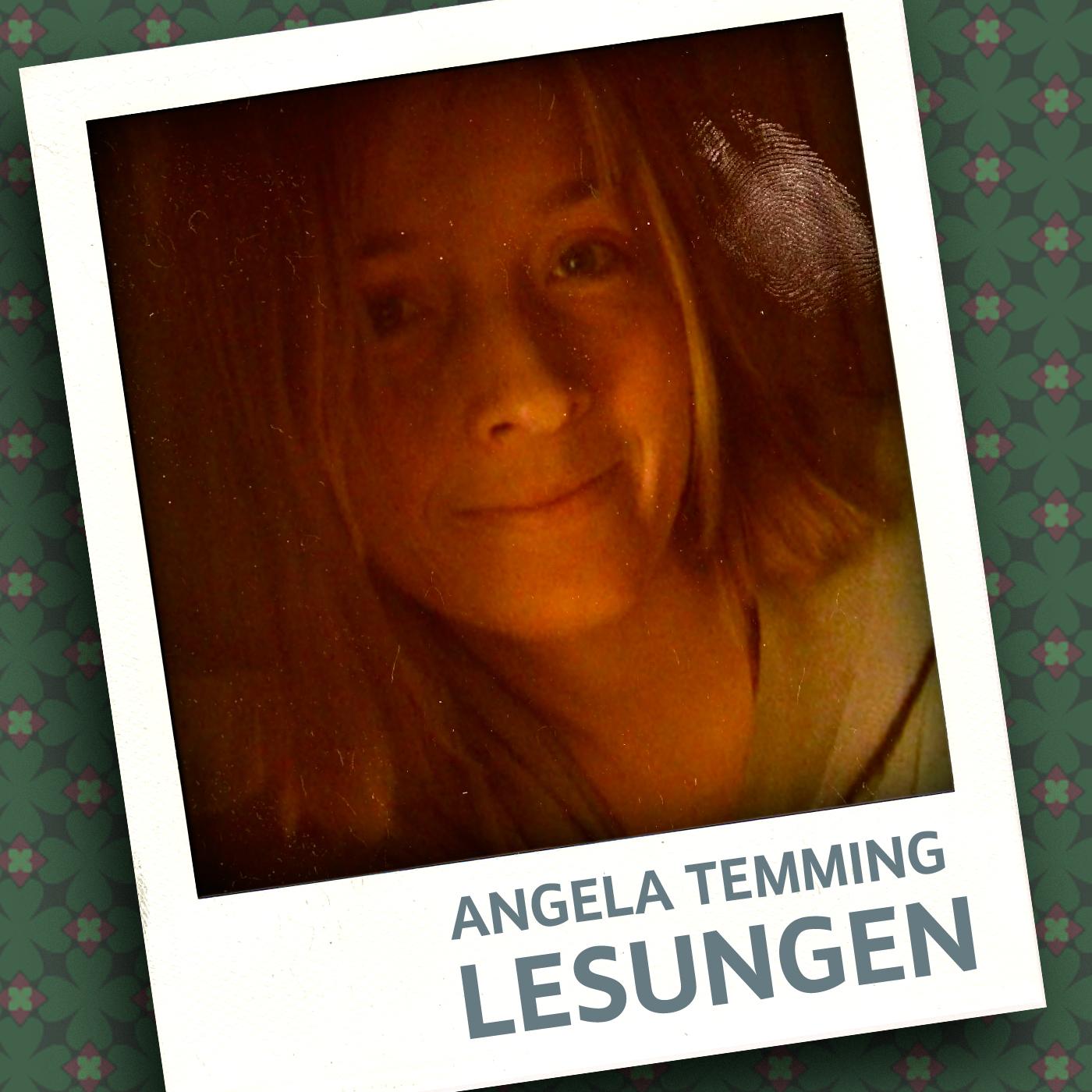 Lesungen von Angela Temming
